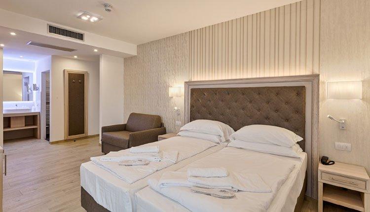 Hotel Bellariva - 2-persoonskamer Superior