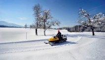 Gasthof Baumgarten - sneeuwtochten