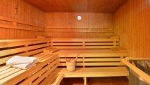 Gasthof Baumgarten - ontspannen in de sauna