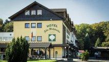 Hotel Alte Viehweide in Helferskirchen