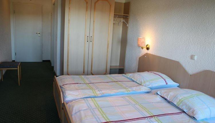 Hotel Alte Viehweide - 2-persoonskamer