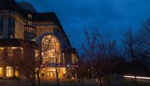Leonardo Hotel Weimar - avond