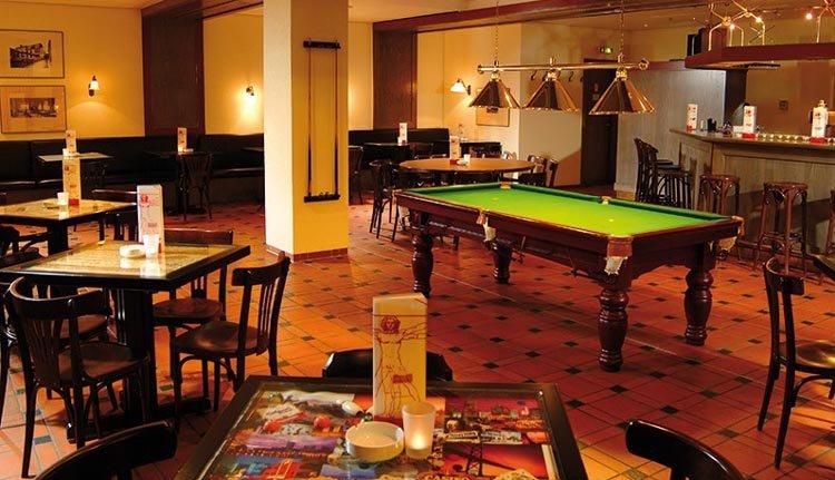 Leonardo Hotel Weimar - bar