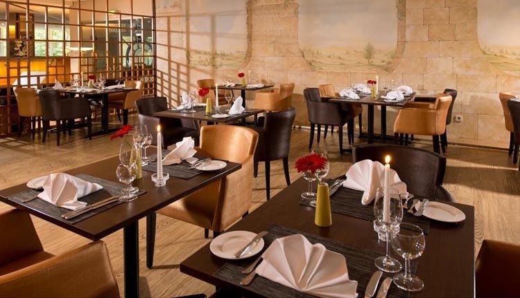 Leonardo Hotel Weimar - restaurant