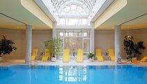Leonardo Hotel Weimar - zwembad