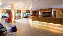Leonardo Hotel Weimar - receptie