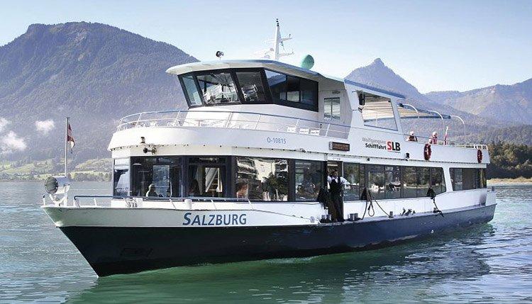 Onderneem diverse activiteiten bij Gasthof Zinkenbachmühle. Zoals een boottochtje over het meer.