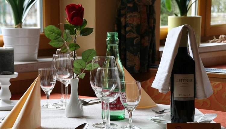 Geniet van Oostenrijkse specialiteiten in het restaurant van Gasthof Zinkenbachmühle