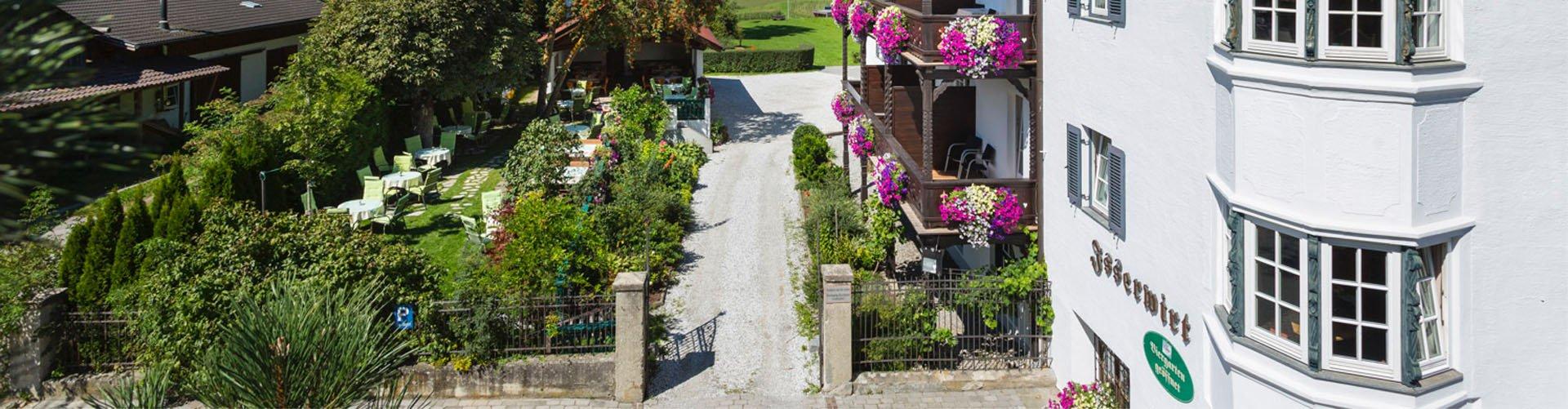Gasthof Isserwirt in Lans bei Innsbruck