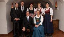 Gasthof Isserwirt wordt met ziel en zaligheid gerund door de gastvrije familie Raitmayr
