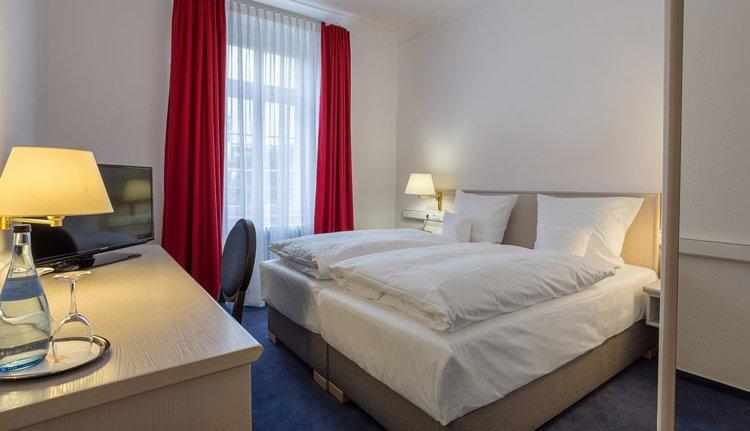 Hotel zum Ritter St. Georg - 2-persoonskamer