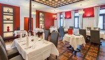 Hotel zum Ritter St. Georg - restaurant