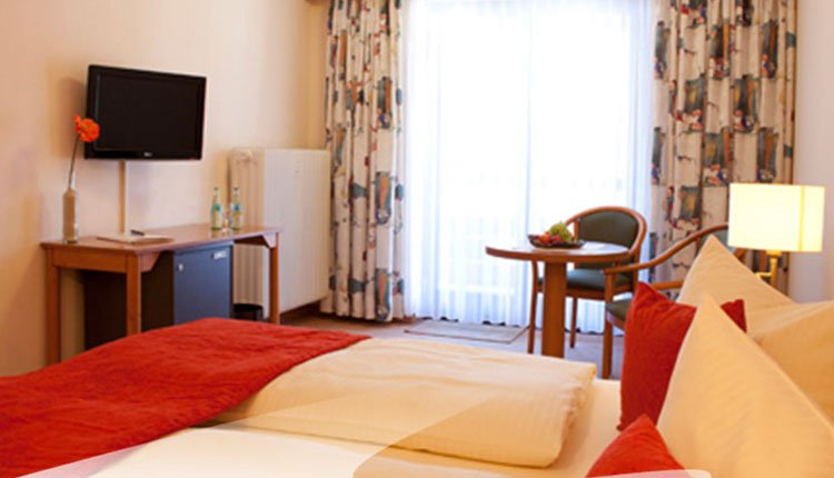 Hotel Turmwirt  - 2-persoonskamer Superior