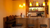 Hotel Turmwirt - bar