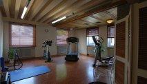Hotel Turmwirt - fitness