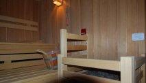 Hotel Turmwirt - sauna