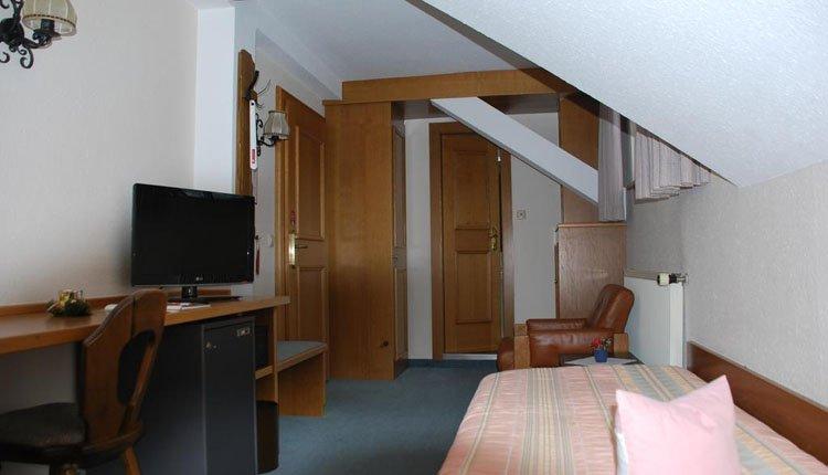 Hotel Turmwirt  - 1-persoonskamer