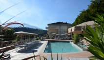 Hotel Ambassador in Levio Terme