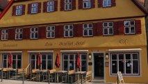 Hotel Hezelhof in Dinkelsbuhl