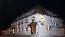 Hotel Traube in Konstanz-Dettingen