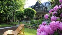 Hotel Villa Moritz