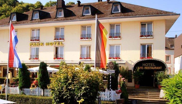Park-hotel Traben-Trarbach