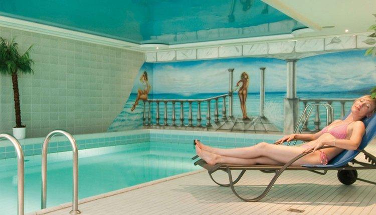 Wellness in Hotel Friederike
