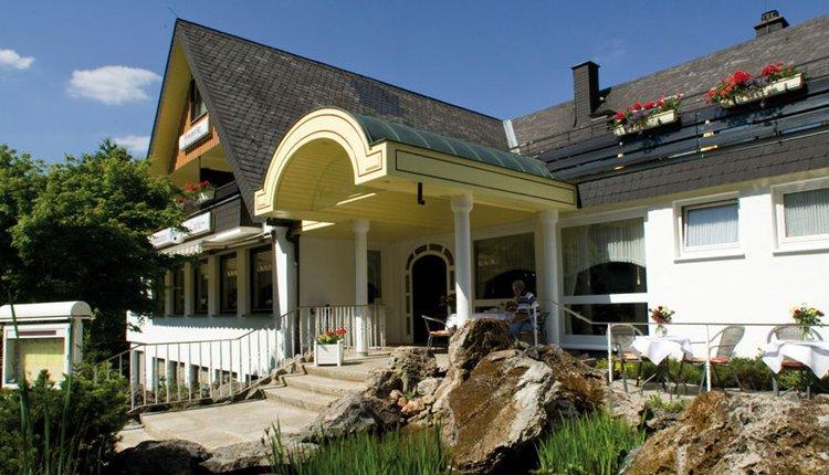 Hotel Friederike in Willingen