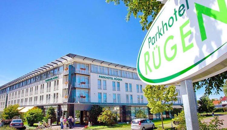 Hotel Rugen in Bergen