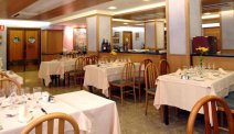 Hotel Guillem - restaurant