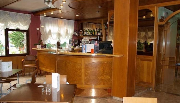 Hotel Guillem - bar