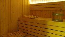Hotel Guillem - sauna