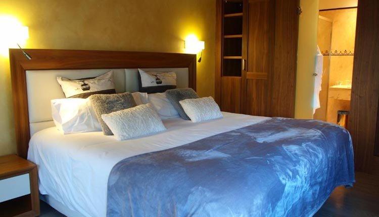 Hotel Guillem - 2-persoonskamer