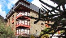Hotel Guillem in Encamp