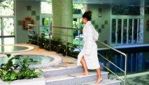 Ontspannen in de wellness van Hotel Guillem