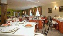 Hotel Cosgaya - restaurant