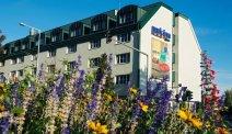Hotel Park Inn in Wenen