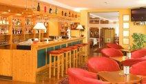 Hotel Park Inn - bar