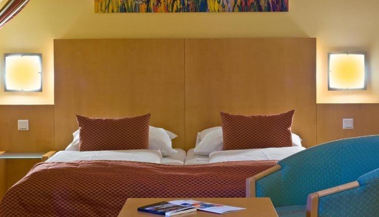 Hotel Park Inn - 2-persoonskamer