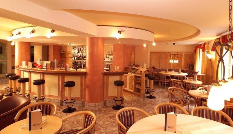 Hotel Schütthof - bar