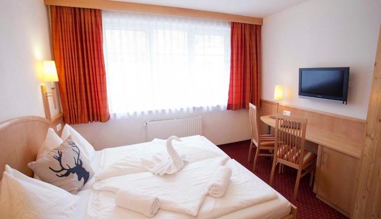 Hotel Schütthof - 2-persoonskamer