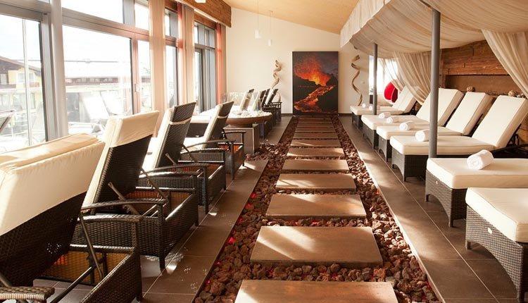 Op en top relaxen bij Hotel Schütthof