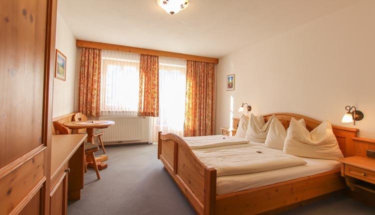 Hotel Zum Schweizer - 2-persoonskamer