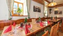 Hotel Zum Schweizer - restaurant