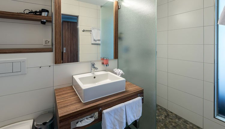 Hotel Nidwaldnerhof - 2-persoonskamer