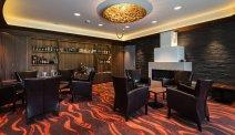 De lounge van Hotel Nidwaldnerhof