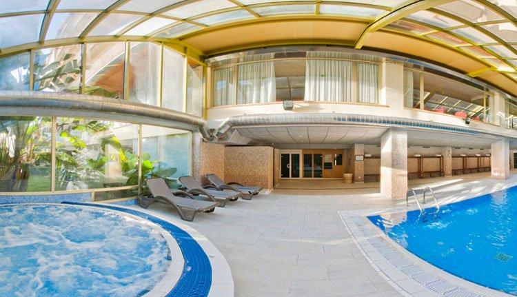 Hotel Florida Park - wellness