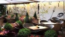 Hotel Florida Park - restaurant