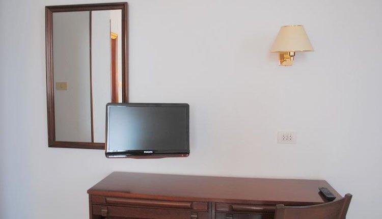 Hotel Zarauz - bureau