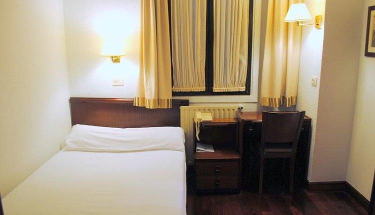 Hotel Zarauz - 1-persoonskamer